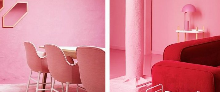 pink interior design projects Pink Interior Design Projects To Inspire Your Office Renovation feaat 715x300