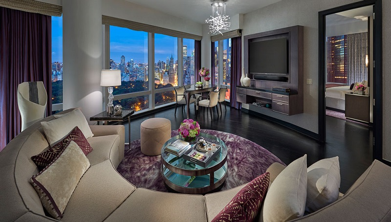 10 Best Luxury Hotels In New York City For BDNY 2017 ➤ To see more news about the Best Design Projects in the world visit us at http://www.bestdesignprojects.com #homedecor #interiordesign #bestdesignprojects @bocadolobo @delightfulll @brabbu @essentialhomeeu @circudesign @mvalentinabath @luxxu @covethouse_ bdny 2017 10 Best Luxury Hotels In New York City For BDNY 2017 10 Best Luxury Hotels In New York City For BDNY 2017 5