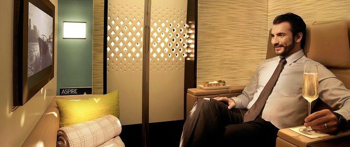 first-class plane cabins Meet Luxury Interior Design Projects Inside First-class Plane Cabins feat 715x300