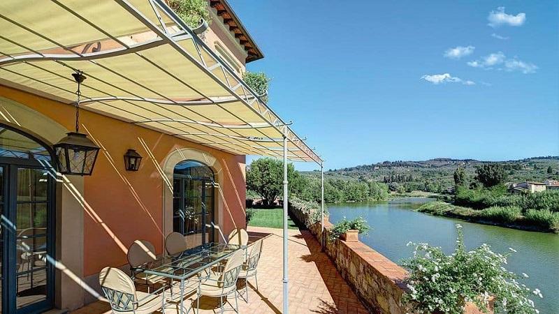 villa la massa luxury hotel Enjoy An Idyllic Retreat At Villa La Massa Luxury Hotel in Tuscany Enjoy An Idyllic Retreat At Villa La Massa Luxury Hotel in Tuscany 19