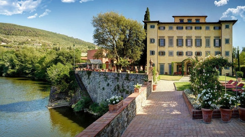 villa la massa luxury hotel Enjoy An Idyllic Retreat At Villa La Massa Luxury Hotel in Tuscany Enjoy An Idyllic Retreat At Villa La Massa Luxury Hotel in Tuscany 20