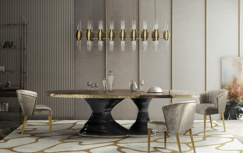 Preview The Interior Design Trends To See At Maison et Objet 2018 ➤ To see more news about the Best Design Projects in the world visit us at http://www.bestdesignprojects.com #bdny #bdny2017 #homedecor #interiordesign #bestdesignprojects @bocadolobo @delightfulll @brabbu @essentialhomeeu @circudesign @mvalentinabath @luxxu @covethouse_