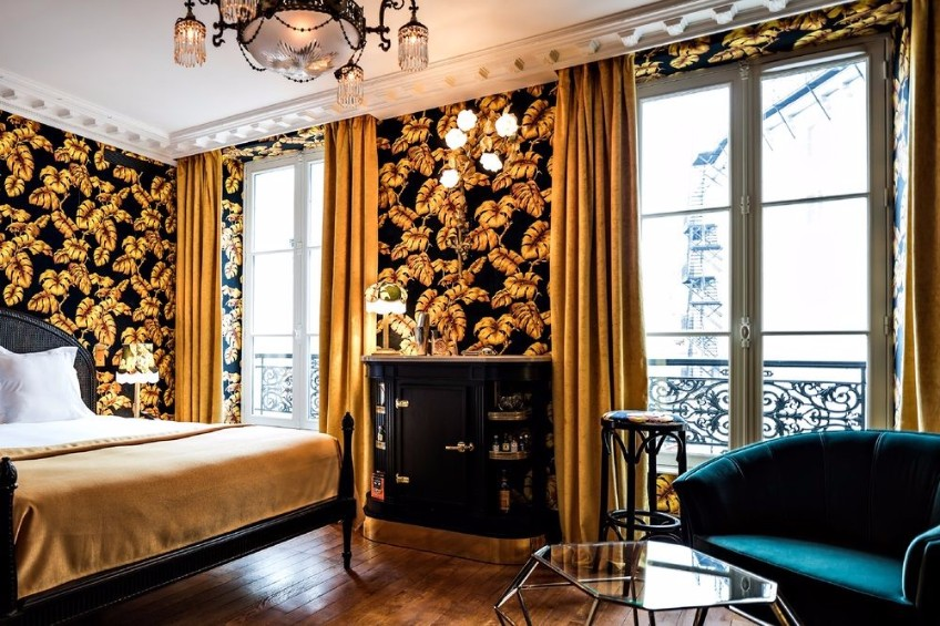 Top 10 Boutique Hotel Design Projects In Paris To Visit Today ➤ To see more news about the Best Design Projects in the world visit us at http://www.bestdesignprojects.com #bdny #bdny2017 #homedecor #interiordesign #bestdesignprojects @bocadolobo @delightfulll @brabbu @essentialhomeeu @circudesign @mvalentinabath @luxxu @covethouse_ boutique hotel Top 10 Boutique Hotel Design Projects In Paris To Visit Today Top 10 Boutique Hotel Design Projects In Paris To Visit Today 2