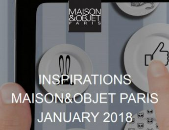 maison et objet 2018 What To Expect From The Biggest Lifestyle Event Maison Et Objet 2018 What To Expect From The Biggest Lifestyle Event Maison Et Objet 2018 feat 345x265