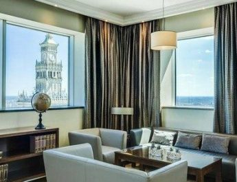 Luxury Hotel Design Projects 10 Luxury Hotel Design Projects in Warsaw For Light 2018 10 Luxury Hotel Design Projects in Warsaw For Light 2018 feat 345x265
