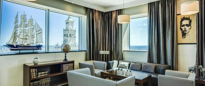 Luxury Hotel Design Projects 10 Luxury Hotel Design Projects in Warsaw For Light 2018 10 Luxury Hotel Design Projects in Warsaw For Light 2018 feat 715x300