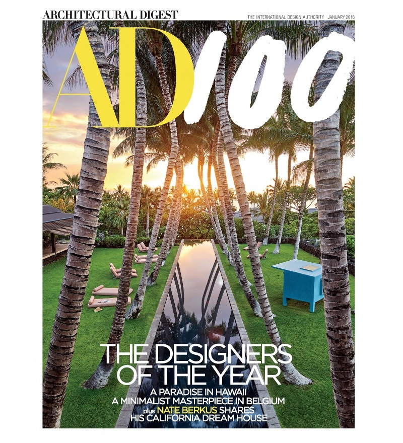 Meet AD100 2018, Architectural Digest's Top Architects and Designers ➤ To see more news about the Best Design Projects in the world visit us at http://www.bestdesignprojects.com #bdny #bdny2017 #homedecor #interiordesign #bestdesignprojects @bocadolobo @delightfulll @brabbu @essentialhomeeu @circudesign @mvalentinabath @luxxu @covethouse_