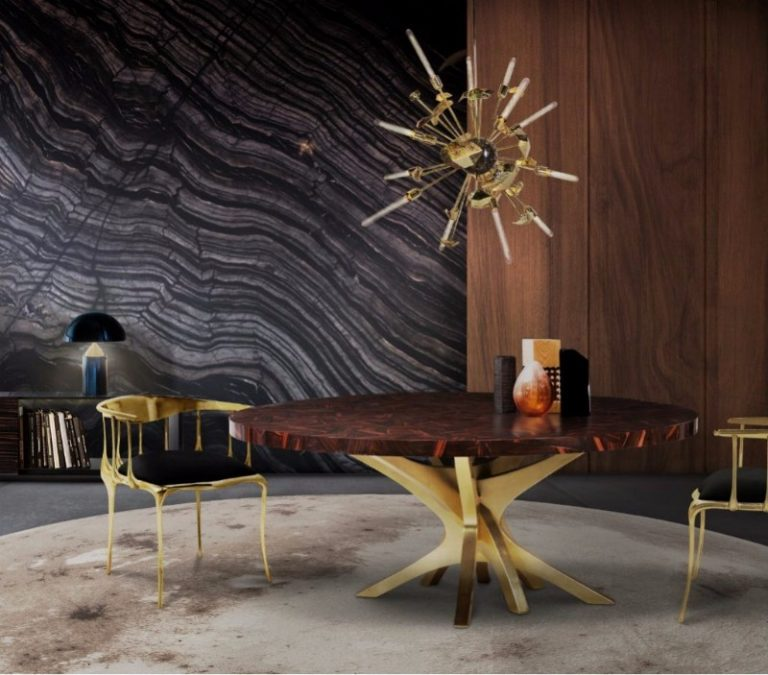 Boca do Lobo Presents Minimal Maximalism Approach For IMM Cologne 2018 ➤ To see more news about the Best Design Projects in the world visit us at http://www.bestdesignprojects.com #homedecor #interiordesign #bestdesignprojects @bocadolobo @delightfulll @brabbu @essentialhomeeu @circudesign @mvalentinabath @luxxu @covethouse_