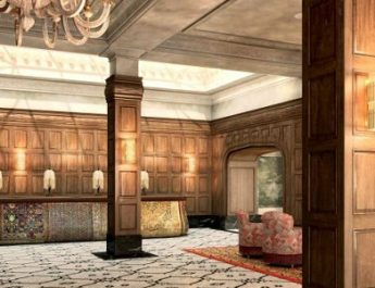 The Beekman Hotel Design Project By Martin Brudnizki Design Studio ➤ To see more news about the Best Design Projects in the world visit us at http://www.bestdesignprojects.com #bdny #bdny2017 #homedecor #interiordesign #bestdesignprojects @bocadolobo @delightfulll @brabbu @essentialhomeeu @circudesign @mvalentinabath @luxxu @covethouse_