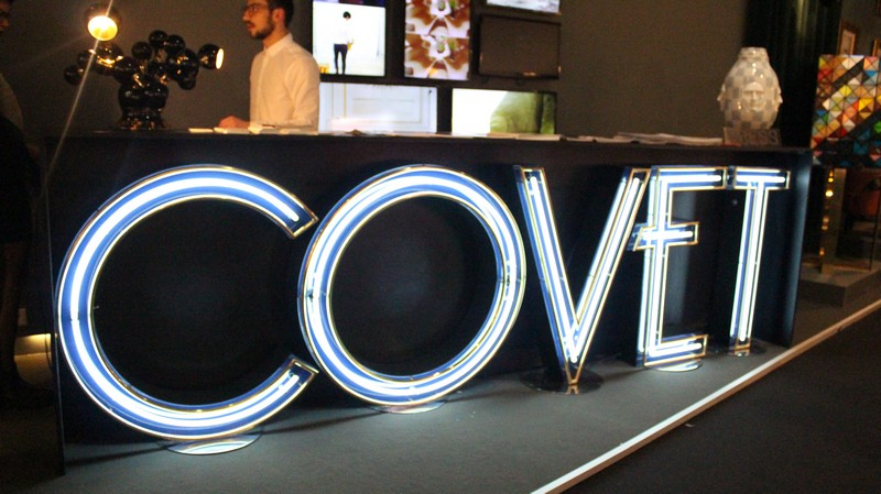 Covet Lounge at Maison et Objet 2018 For The Best Design Projects ➤ To see more news about the Best Design Projects in the world visit us at http://www.bestdesignprojects.com #homedecor #interiordesign #bestdesignprojects @bocadolobo @delightfulll @brabbu @essentialhomeeu @circudesign @mvalentinabath @luxxu @covethouse_