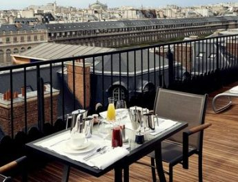 Hotel Design Project Quiet Luxury At The Hotel Design Project – Grand Hotel du Palais Royal Quiet Luxury At The Hotel Design Project Grand Hotel du Palais Royal feat 345x265