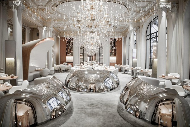 Top 10 Best Restaurants - Top 10 Best Restaurants Featured By CovetED Magazine In 2017 ➤ To see more news about the Best Design Projects in the world visit us at http://www.bestdesignprojects.com #homedecor #interiordesign #bestdesignprojects @bocadolobo @delightfulll @brabbu @essentialhomeeu @circudesign @mvalentinabath @luxxu @covethouse_