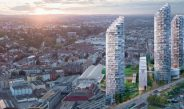 Meet The New Residential Project Of HERZOG & DE MEURON For Basel