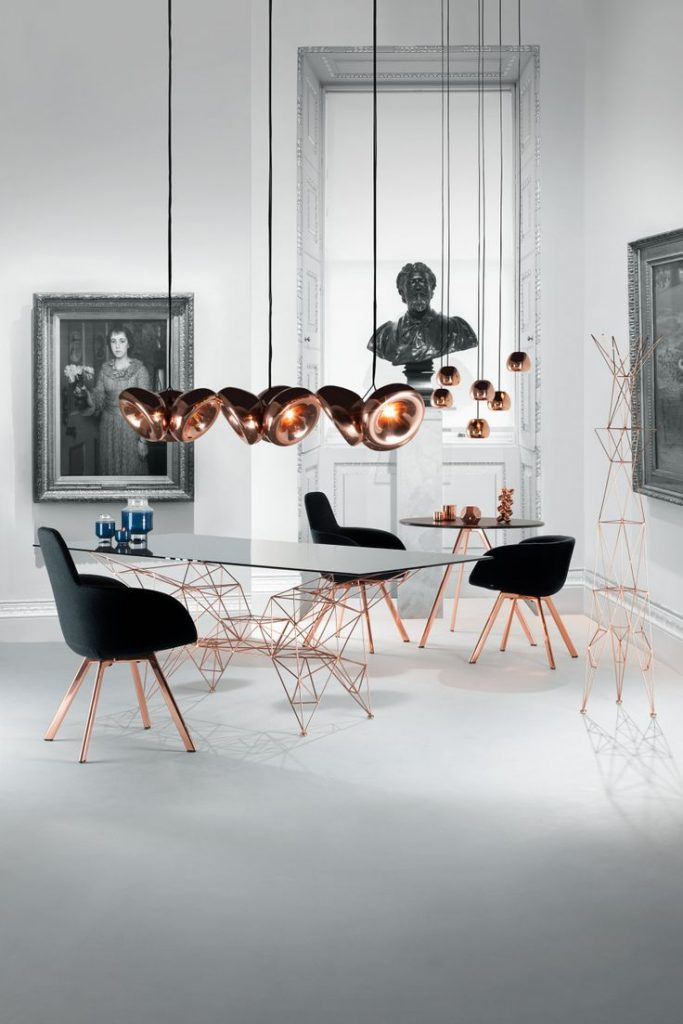 tom dixon Be Inspired By The Best Design Projects From Tom Dixon Be Inspired By The Best Design Projects From Tom Dixon gallery 1