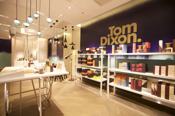 tom dixon Be Inspired By The Best Design Projects From Tom Dixon Be Inspired By The Best Design Projects From Tom Dixon gallery 2