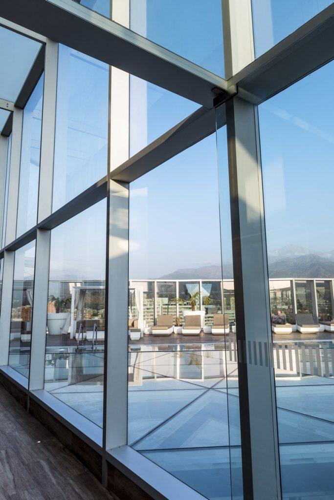 Enter Icon Hotel Project With Luxury Outdoor Furniture Brand Vondom #bestdesignprojects #interiordesign #homedecor #luxurydesign www.bestdesignprojects.com @bocadolobo @delightfulll @brabbu @essentialhomeeu @circudesign @mvalentinabath @luxxu @covethouse_ @covetedmagazine