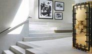 Meet The Exclusive Design of Boca do Lobo's Knox Luxury Safes