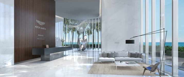 aston martin residences Meet Top Residential Design Projects With The Aston Martin Residences Meet Top Residential Design Projects With The Aston Martin Residences 1 1 715x300