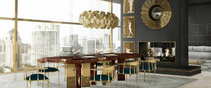 Interior Design Project:Luxury Suite Boca do Lobo at Covet House Douro