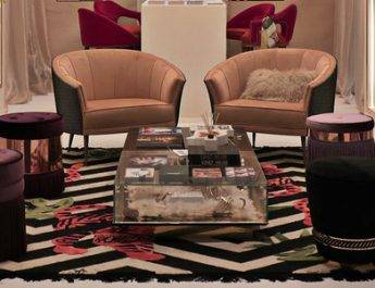 Rug'Society Provides Top Interior Design Inspirations at ADShow 2018 #bestdesignprojects #interiordesign #homedecor #luxurydesign www.bestdesignprojects.com @bocadolobo @delightfulll @brabbu @essentialhomeeu @circudesign @mvalentinabath @luxxu @covethouse_ @covetedmagazine
