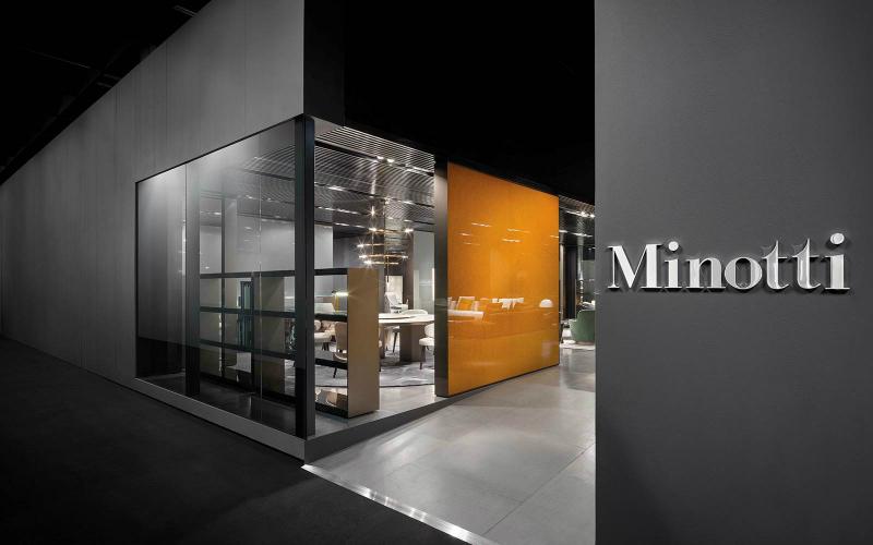 Meet The Soul of the Project by Minotti at Salone del Mobile 2018 ➤ #bestdesignprojects #interiordesign #homedecor #luxurydesign www.bestdesignprojects.com @bocadolobo @delightfulll @brabbu @essentialhomeeu @circudesign @mvalentinabath @luxxu @covethouse_ @covetedmagazine Salone del Mobile 2018 Meet The Soul of the Project by Minotti at Salone del Mobile 2018 Meet The Soul of the Project by Minotti at Salone del Mobile 2018 6