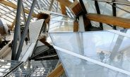 Louis Vuitton Foundation Selects the Best Frank Gehry Pictures