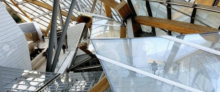 Louis Vuitton Foundation Selects the Best Frank Gehry Pictures ➤ #covetedmagazine #luxurymagazine #luxuryliving #interiordesign #homedecor #milandesignweek2018 #salonedelmobile2018 #isaloni2018 ➤ www.covetedition.com ➤ @covetedmagazine @bocadolobo @delightfulll @brabbu @essentialhomeeu @circudesign @mvalentinabath @luxxu @covethouse_ @rug_society @pullcast_jewelryhardware @bybrabbucontract