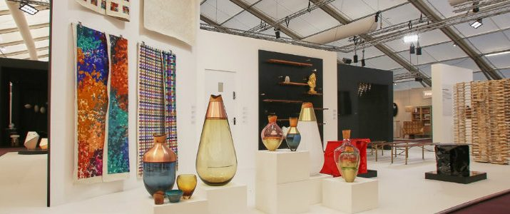Decorex 2018 3 craftwork techniques that you can learn in Decorex 2018 decorex 2018 715x300