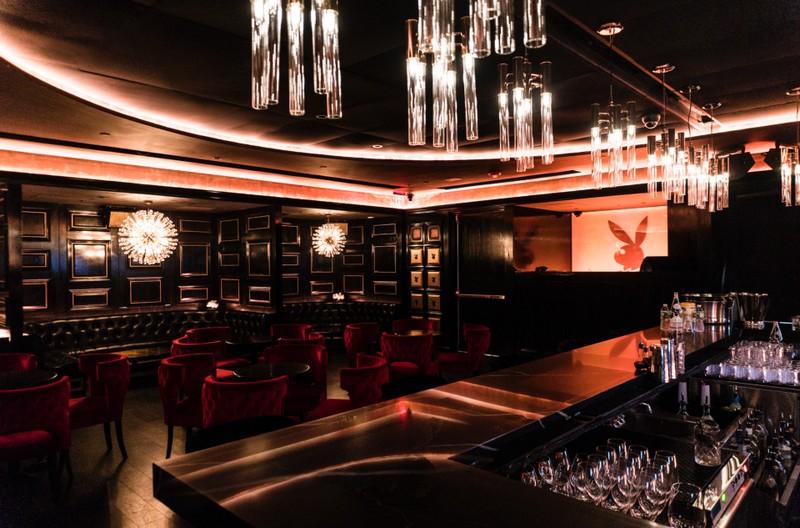 Inside the new interior design of New York citiy's hottest club interior design Inside the new interior design of New York city's hottest club image