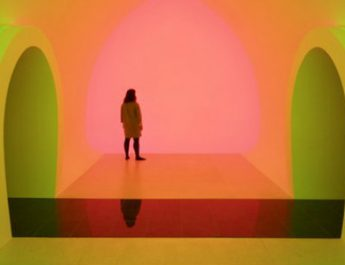 contemporary design 5 James Turrell Contemporary Design You Can Find Around The World main 345x265