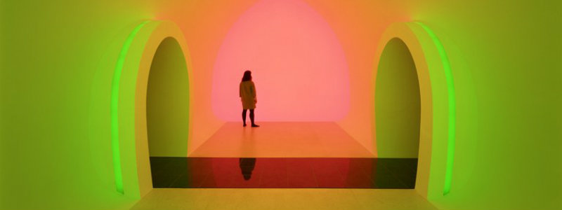 5 James Turrell Contemporary Design You Can Find Around The World