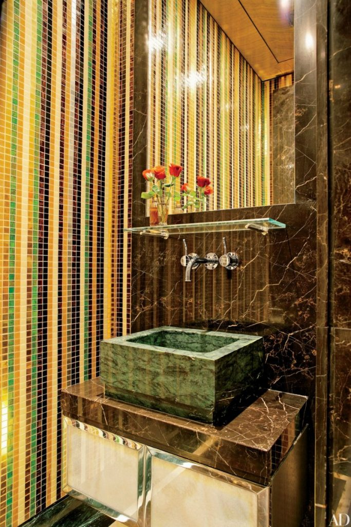 15 Bespoke Bathrooms That Are Dressed to Impress (Part III) bespoke bathrooms 15 Bespoke Bathrooms That Are Dressed to Impress (Part III) 16 Colourful Bathroom Ideas to Create the Most Soothing Environment 1