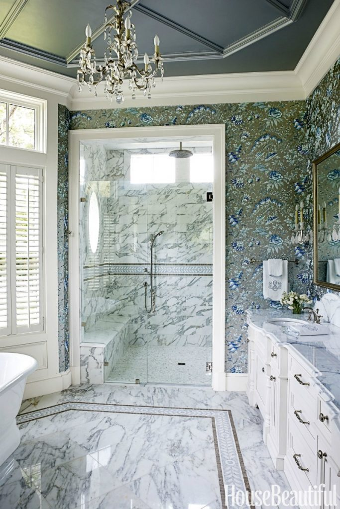 15 Bespoke Bathrooms That Are Dressed to Impress (Part III) bespoke bathrooms 15 Bespoke Bathrooms That Are Dressed to Impress (Part III) 16 Colourful Bathroom Ideas to Create the Most Soothing Environment 9
