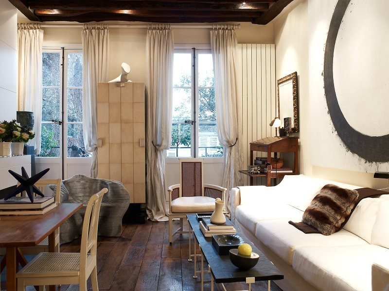 pied-à-terre project Get Some Inspiration For Your Pied-À-Terre Project Juan Montaoya Pied a Terre