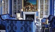 The Luxury Decor Concept by Sánchez de Moya