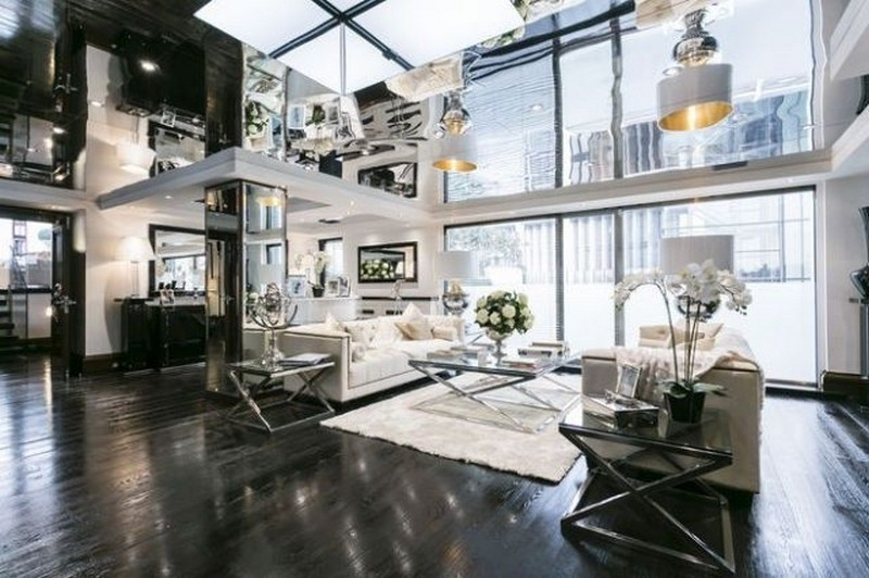 pied-à-terre project Get Some Inspiration For Your Pied-À-Terre Project Tom Cruise Piede a Terre London