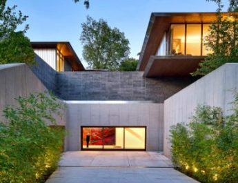 modern architecture Artery Residence: A Modern Architecture Home In Kansas City artery main 345x265