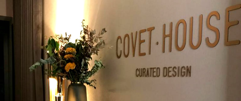 Inside The Luxury Design Of The Incredible Covet NYC