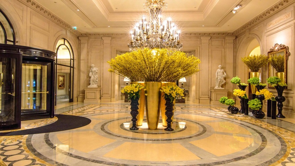 Be Inspired By These Best Luxury Hotel Lobby Designs Luxury Hotel Lobby Designs Be Inspired By These Best Luxury Hotel Lobby Designs Be Inspired By These Best Luxury Hotel Lobby Designs 5