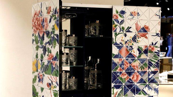 bespoke furniture piece Boca do Lobo And Vista Alegre Presents A New Bespoke Furniture Piece Boca do Lobo And Vista Alegre Presents A New Bespoke Furniture Piece capa 715x400