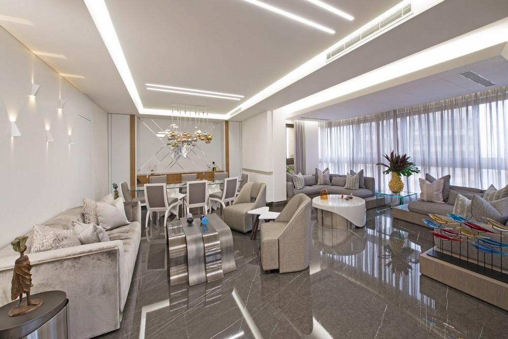 residential project Cherished Glow Is The New Residential Project By Wael Farran Cherished Glow Is The New Residential Project By Wael Farran 2