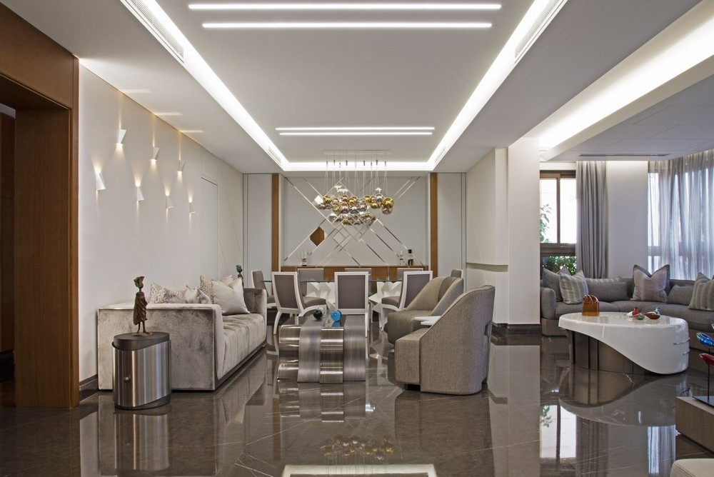 Cherished Glow Is The New Residential Project By Wael Farran residential project Cherished Glow Is The New Residential Project By Wael Farran Cherished Glow Is The New Residential Project By Wael Farran 4