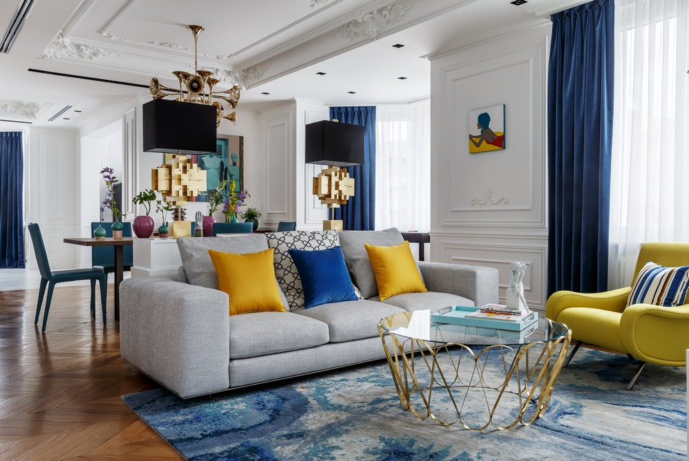 Take A Look At This French Style Apartment Created By Oksana Salberg french style apartment Take A Look At This French Style Apartment Created By Oksana Salberg Take A Look At This French Style Apartment Created By Oksana Salberg
