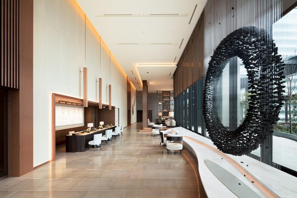 The Interior Design Of The Ascott Marunouchi Hotel In Tokyo ascott marunouchi hotel in tokyo The Interior Design Of The Ascott Marunouchi Hotel In Tokyo The Interior Design Of The Ascott Marunouchi Hotel In Tokyo 3