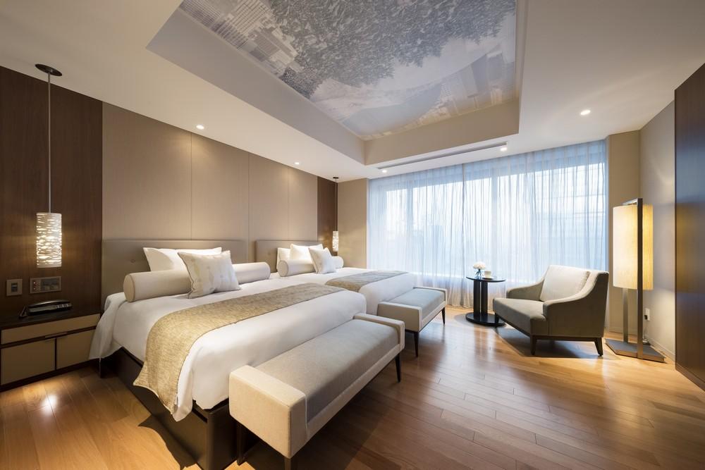 ascott marunouchi hotel in tokyo The Interior Design Of The Ascott Marunouchi Hotel In Tokyo The Interior Design Of The Ascott Marunouchi Hotel In Tokyo