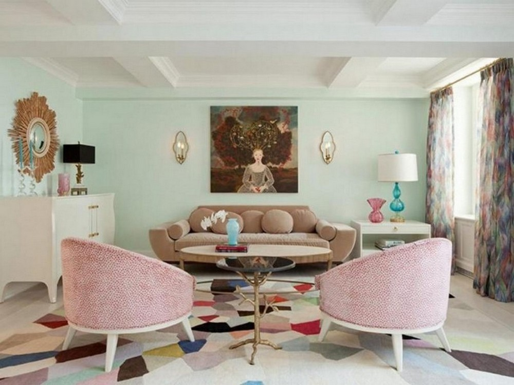 The Ultimate 2019 Color Trends For Your Next Interior Design Project! 2019 color trends The Ultimate 2019 Color Trends For Your Next Interior Design Project! The Ultimate 2019 Color Trends For Your Next Interior Design Project