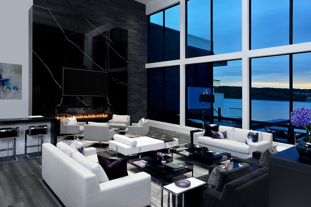 This Luxury House In Toronto Is All About The Modern Design  Luxury House In Toronto This Luxury House In Toronto Is All About The Modern Design This Luxury House In Toronto Is All About The Modern Design 3