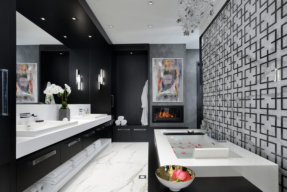 Luxury House In Toronto This Luxury House In Toronto Is All About The Modern Design This Luxury House In Toronto Is All About The Modern Design 8