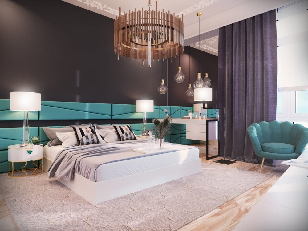 Check Out This Blue Inspired Interior Design Project Interior Design Project Check Out This Blue Inspired Interior Design Project Check Out This Blue Inspired Interior Design Project 5