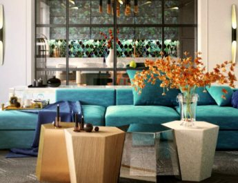 Interior Design Project Check Out This Blue Inspired Interior Design Project Check Out This Blue Inspired Interior Design Project capa 345x265